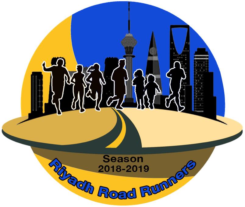 RRR Riyadh Road Runners - Where is riyadh